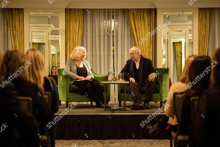 Jonathan Pryce in conversation with Anne Morrison