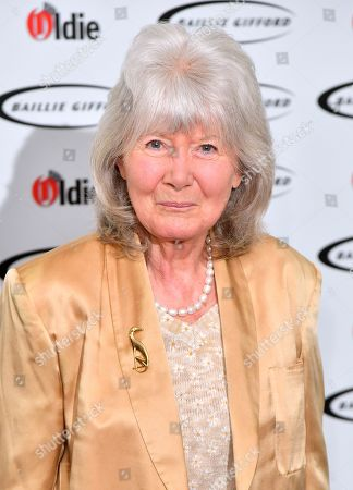 Stock Picture of Jilly Cooper