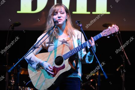 Stock Photo of Hailey Knox