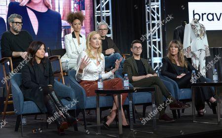 Editorial image of 2019 Winter TCA - NBCUniversal, Pasadena, USA - 29 Jan 2019