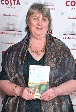 Editorial image of Costa Book of The Year Award, London, UK - 29 Jan 2019