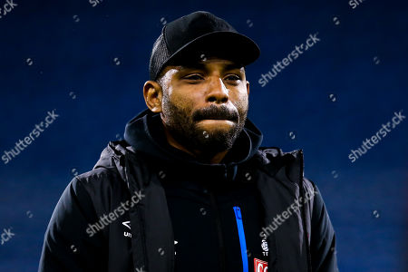 Jason Puncheon of Huddersfield Town