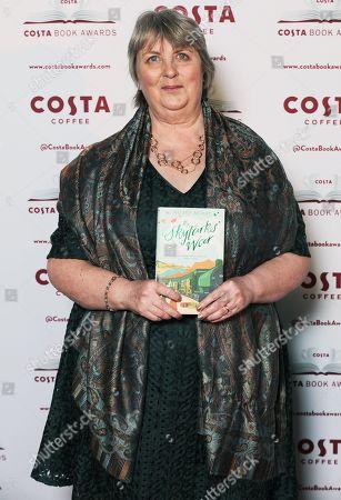 Editorial photo of Costa Book of The Year Award, London, UK - 29 Jan 2019