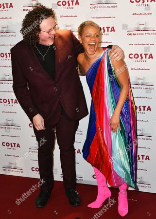 Gemma Cairney and Guest