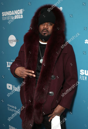 Ghostface Killah attends Showtime's 'Wu-Tang Clan: Of Mics and Men' premiere