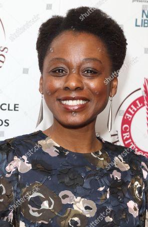 Editorial photo of The Critics' Circle Theatre Awards, London, UK - 29 Jan 2019