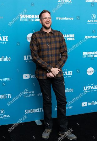 Editorial image of 'Corporate Animals' premiere, Sundance Film Festival, Park City, USA - 29 Jan 2019