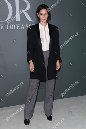 Editorial photo of Christian Dior: Designer of Dreams exhibition, private view, V&A museum, London, UK - 30 Jan 2019