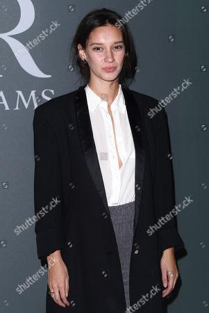 Stock Photo of Renee Stewart