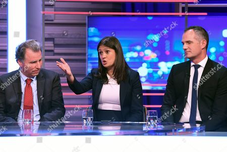 Oliver Letwin, Lisa Nandy and Peter Kyle