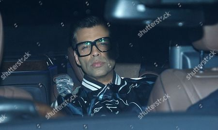 Bollywood director and producer Karan Johar