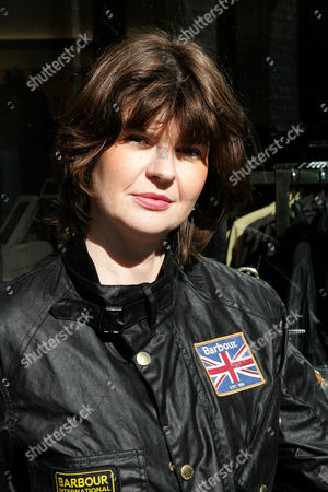 Editorial picture of Barbour Heritage store opening, London, Britain - 22 Sep 2009