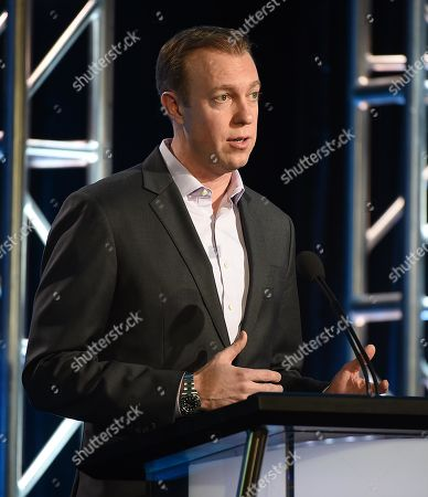 Stock Picture of Marc DeBevoise