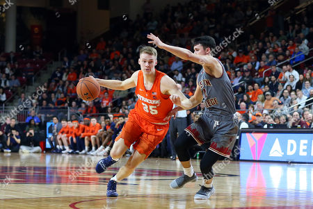 Syracuse Orange V Boston College Eagles Stock Photos Exclusive