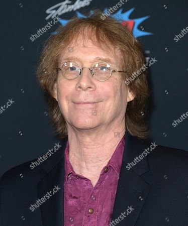 Bill Mumy arrives at Excelsior! A Celebration of the Amazing, Fantastic, Incredible & Uncanny Life of Stan Lee, at the TCL Chinese Theatre in Los Angeles
