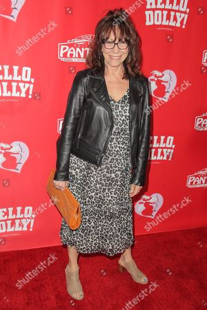 Stock Image of Mindy Sterling