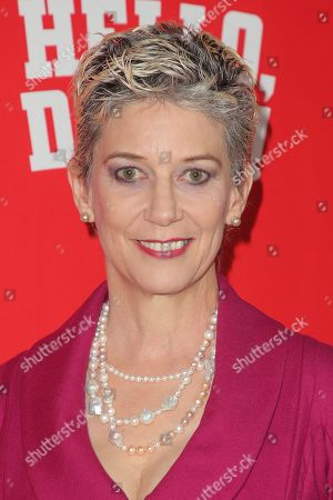 Stock Image of Patricia Kelly