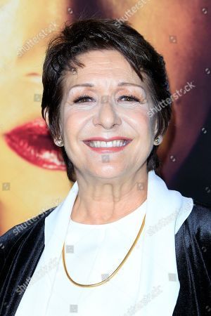 Puerto Rican actress Ivonne Coll arrives for the world premiere of 'Miss Bala' at the Regal L.A. Live in Los Angeles, California, USA 30 January 2019. The movie opens in the USA on 01 February 2019.