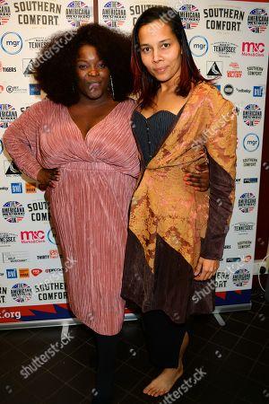 Yola and Rhiannon Giddens