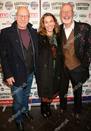 Editorial picture of Americana Music Awards, Press Room, Hackney Empire, London, UK - 31 Jan 2019