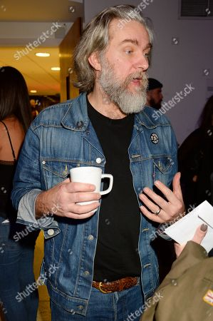 Editorial photo of Americana Music Awards, Arrivals, Hackney Empire, London, UK - 31 Jan 2019