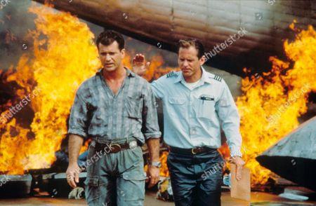 Mel Gibson, David Marshall Grant