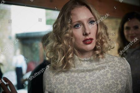 Alice Orr-Ewing as Natalie Winqvist.