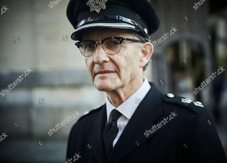 Anton Lesser as CS Reginald Bright.