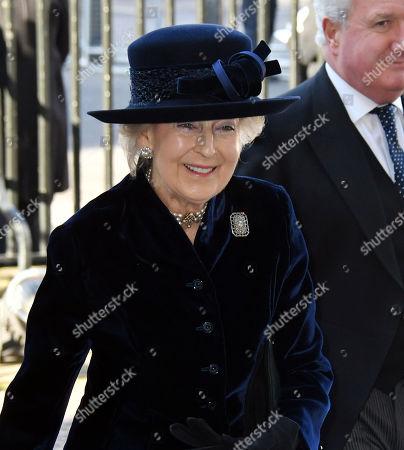 Princess Alexandra of Kent