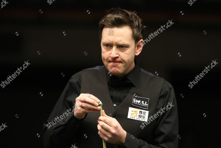 Stock Picture of Ricky Walden