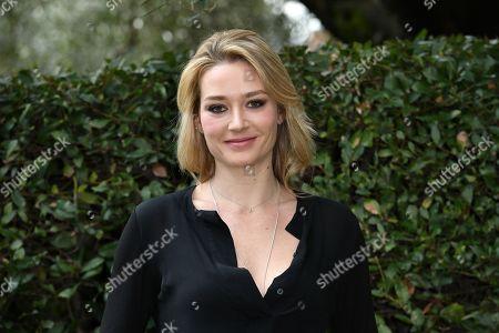 Stock Photo of Giorgia Salari