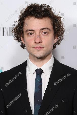 Editorial picture of BAFTA EE Rising Star Award party, London, UK - 31 Jan 2019