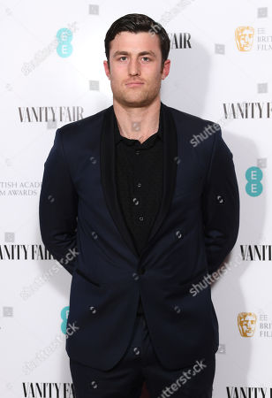 Editorial picture of BAFTA EE Rising Star Award party, London, UK - 31 Jan 2019