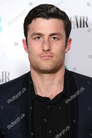 Editorial image of BAFTA EE Rising Star Award party, London, UK - 31 Jan 2019