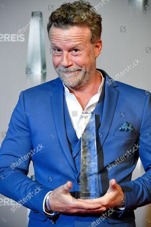 Editorial photo of German Television Award 2019, Duesseldorf, Germany - 31 Jan 2019