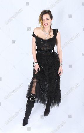 Stock Image of Bella Thorne