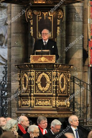 Stock Picture of Lord Luce