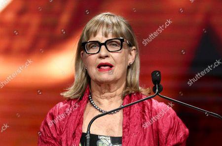 Jeannine Oppewall - Lifetime Achievement Honoree