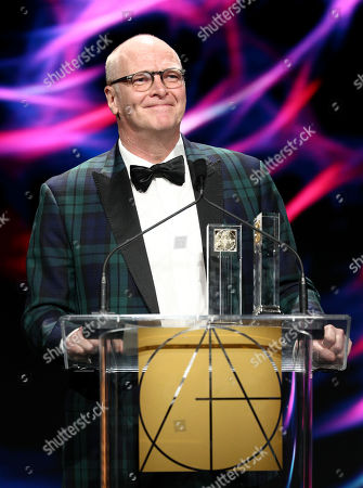 Editorial photo of 23rd Annual Art Directors Guild Awards, Show, InterContinental Downtown, Los Angeles, USA - 02 Feb 2019