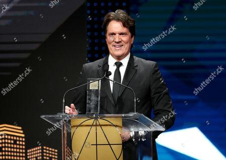 Rob Marshall - Cinematic Imagery Award Recipient