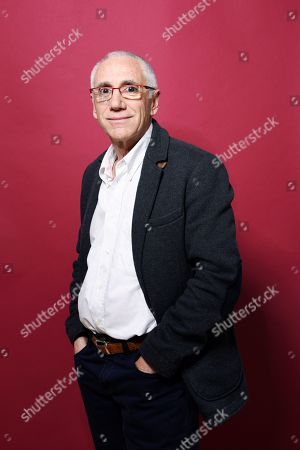 Stock Photo of Rene Fregni