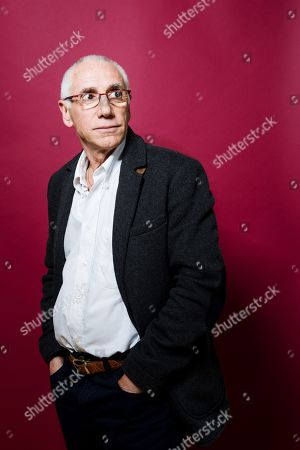 Stock Picture of Rene Fregni