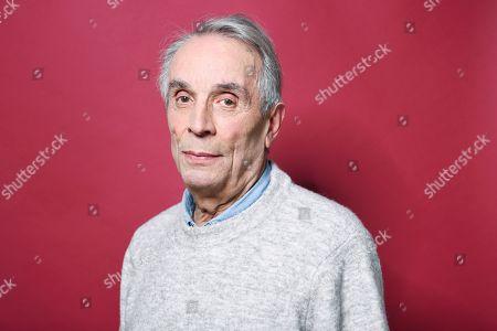 Stock Picture of Alain Corbin
