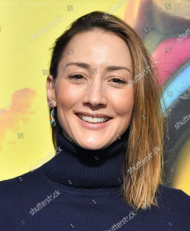 Editorial picture of 'The Lego Movie 2: The Second Part' Film Premiere, Arrivals, Regency Village Theatre, Los Angeles, USA - 02 Feb 2019