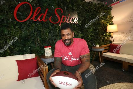 """Old Spice gives Super Bowl LIII fans VIP """"Green Room"""" access and teams up with Old Spice Guy Deon Cole in Atlanta on to launch the all-new Old Spice Fresher Collection featuring real freshness forged with real ingredients"""