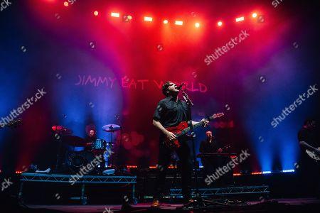 Jimmy Eat World - Jim Adkins