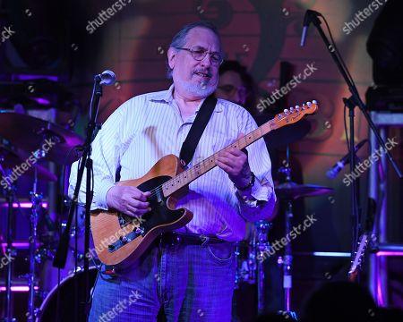 Stock Photo of David Bromberg