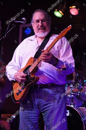 Stock Picture of David Bromberg