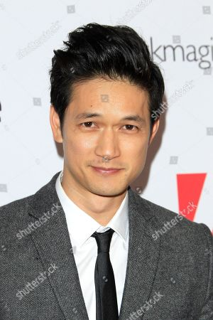 Harry Shum Jr arrives for the 69th Annual ACE Eddie Awards at The Beverly Hilton Hotel in Beverly Hills, California, USA, 01 February 2019. The 69th Annual ACE Eddie Awards are presented by American Cinema Editors (ACE), the honorary society of film editors and the event recognizes the best editing of the year in 11 competitive categories including film, television and documentaries and also hands out honorary awards including the Golden Eddie and two career achievement honors.