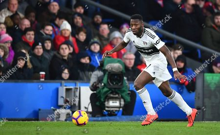 Timothy Fosu Mensah of Fulham